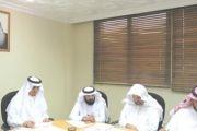 مدير عام تعليم الرياض يرأس اجتماعا لمناقشة الاستعدادات النهائية لبدء العام الدراسي