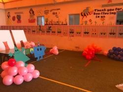 مدارس جنى دان العالمية | Jana Dan International school