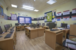 مدارس أجيال الثريا العالمية - Ajyal athuraya International school